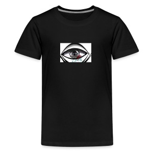 Next Eye Kids Premium T - Kids' Premium T-Shirt