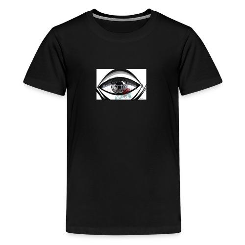 Next Eye Kids Premium T - Kids' Premium T-Shirt