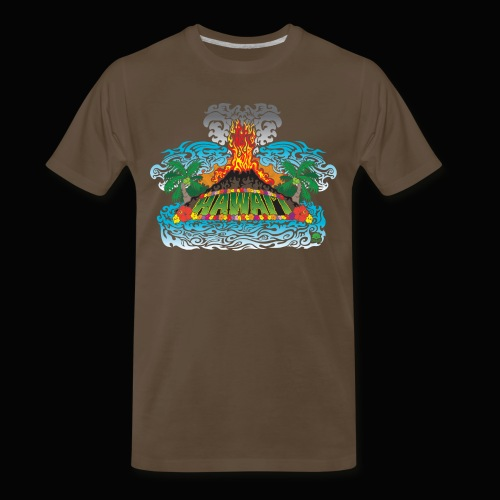 Hawai'i - Men's Premium T-Shirt