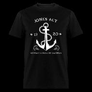 T-Shirts ~ Men's T-Shirt ~ Article 106023771