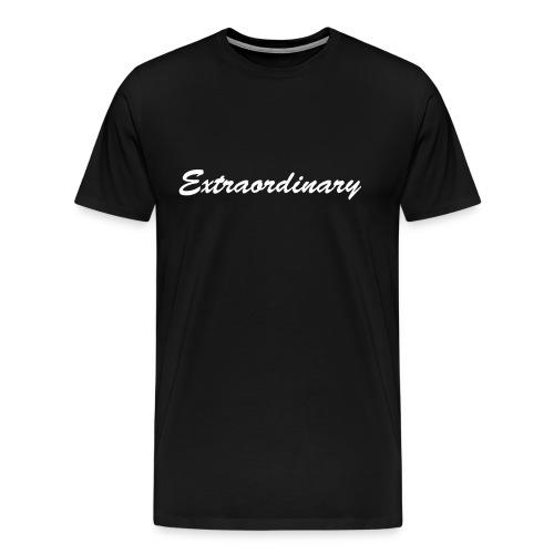 Men | Extraordinary Apparel - Men's Premium T-Shirt