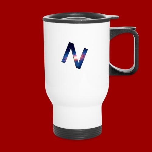 Cup O' Julian - Travel Mug