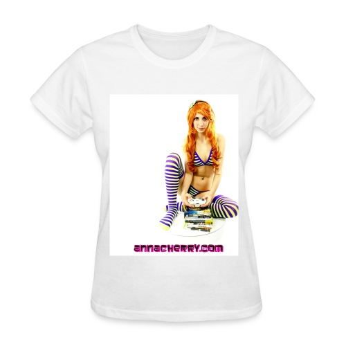 Women's VJ Shirt - Women's T-Shirt