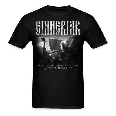 Einherjar - Men's T-Shirt