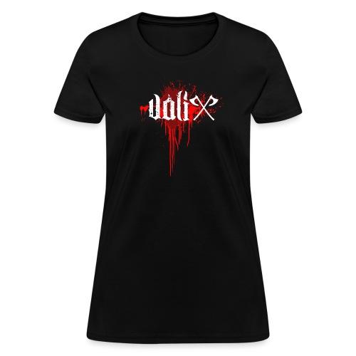9 VIRTUES (LADIES) - Women's T-Shirt