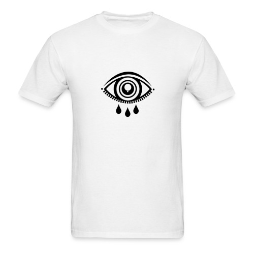 Evil eye - Men's T-Shirt