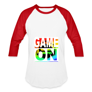 PierrePro Game on  sports - Baseball T-Shirt