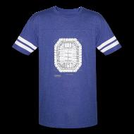 T-Shirts ~ Vintage Sport T-Shirt ~ Pontiac Silverdome Tribute Shirt