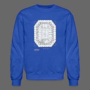 Pontiac Silverdome Tribute Shirt - Crewneck Sweatshirt