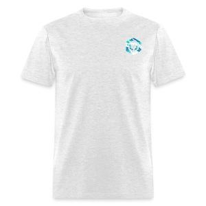 Jazz Pattern Logo // Shirt - Men's T-Shirt