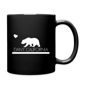 Coffee Mug (left handers) - Full Color Mug