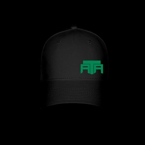 Simple Hat - Green - Baseball Cap