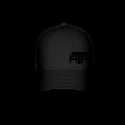 Simple Hat (B&W) - Baseball Cap
