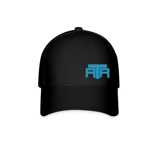 Simple Hat - Light Blue - Baseball Cap
