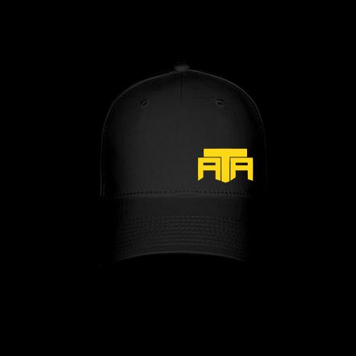 Simple Hat - Gold - Baseball Cap