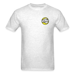 HB Abbrev - Men's T-Shirt