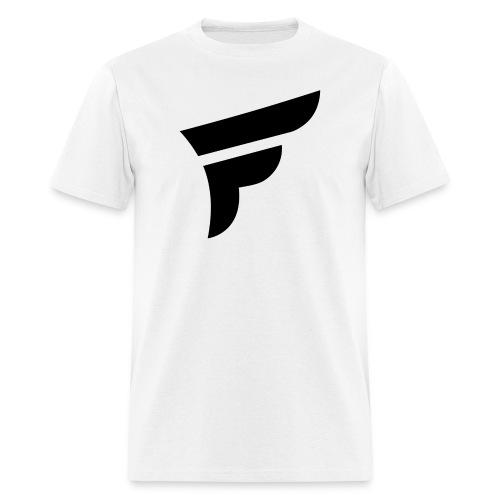 Black Logo - Men's T-Shirt