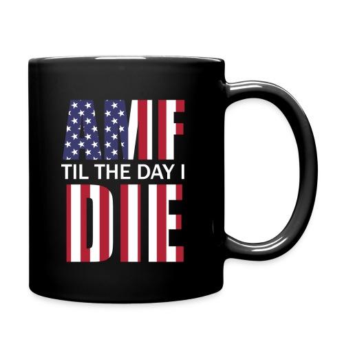 AMF Color Mug - Full Color Mug
