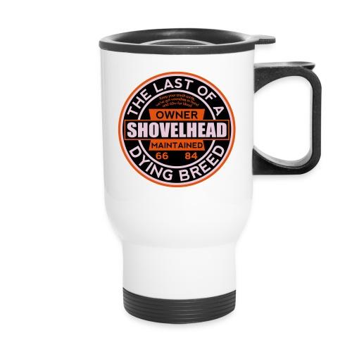 Dying Breed Travel Mug - Travel Mug