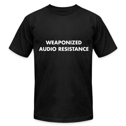W. A. R. - Men's  Jersey T-Shirt