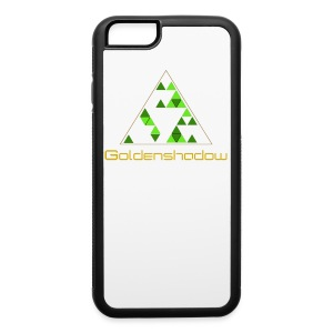 Golden Phone case (iPhone 6/6s) - iPhone 6/6s Rubber Case