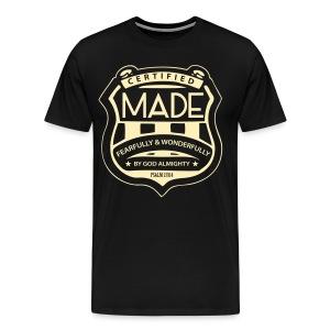 MADE - Men's Premium T-Shirt