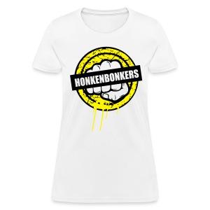 HB Shirt - Girls (Kids) - Women's T-Shirt