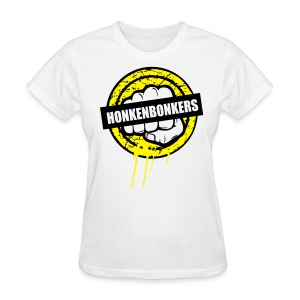 HB Shirt - Girls (Kids) - Women's T-Shirt