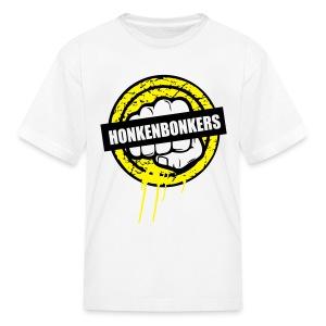 HB Shirt - Boys (Kids) - Kids' T-Shirt