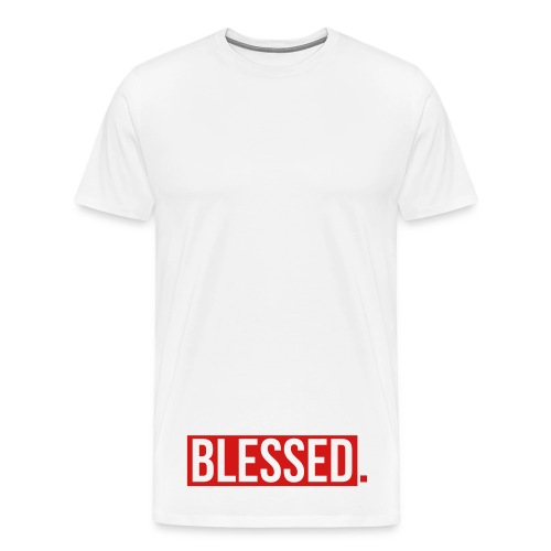 Blessed T-Shirt - Men's Premium T-Shirt