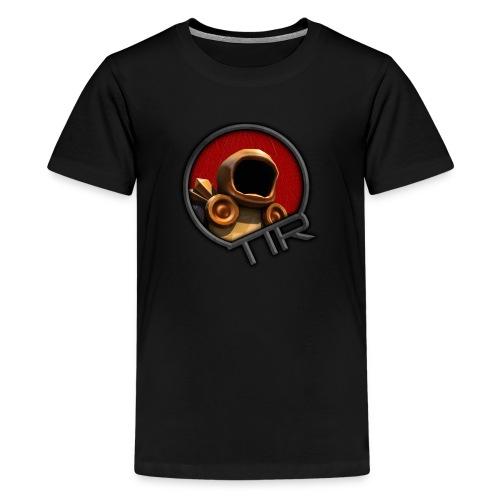 Small but Influential - Kids' Premium T-Shirt