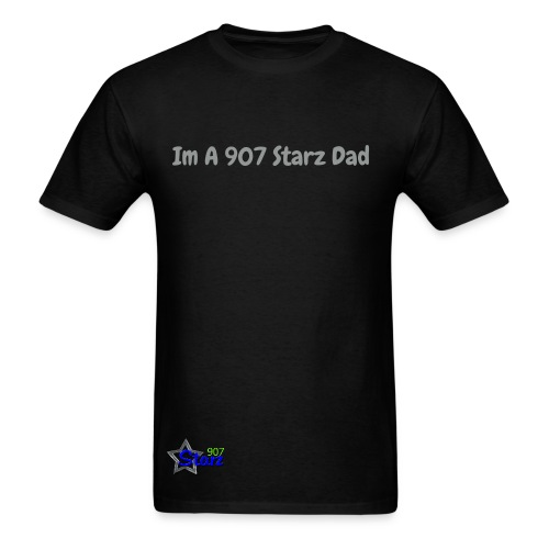 907 Starz Dad T-Shirt - Men's T-Shirt