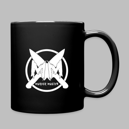 SleepxMM Mugs - Full Color Mug