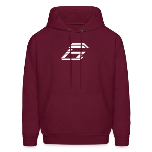 Revised Logo Sweatshirt - Men's Hoodie