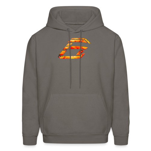 Revised Altered Sweatshirt - Men's Hoodie
