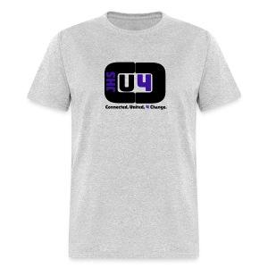 JHS Men's T-Shirt  - Men's T-Shirt