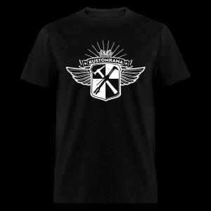 Kustomrama Crest #105 - Men's T-Shirt