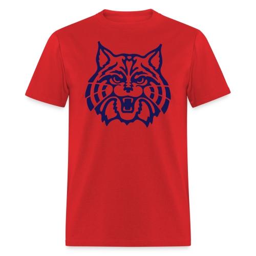 Wildcats Red - Men's T-Shirt