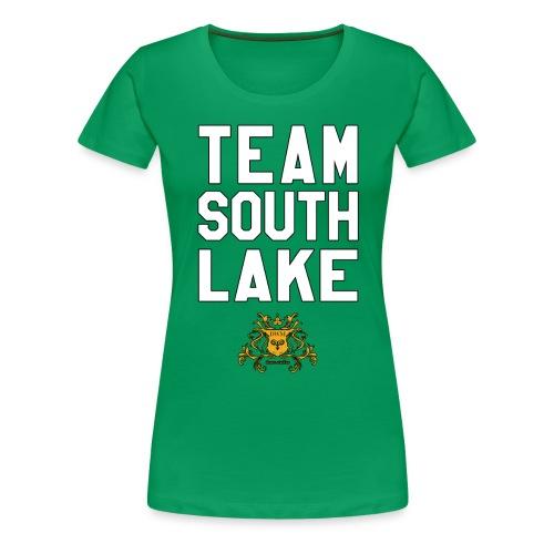 Team Southlake - Women's Premium T-Shirt