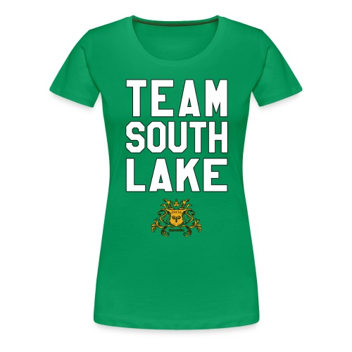 Team Southlake - Women's Premium T-Shirt