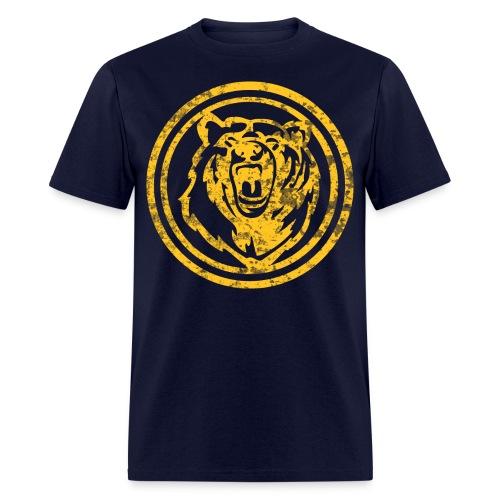Golden Bear - Men's T-Shirt