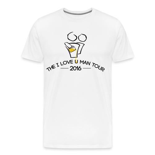 ILYM_MensT - Men's Premium T-Shirt