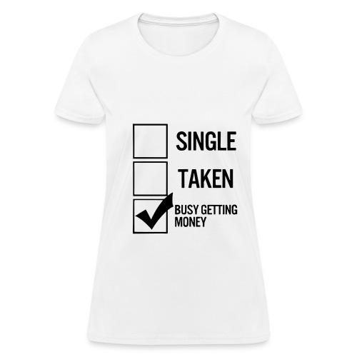 Women's T- Shirt - Women's T-Shirt