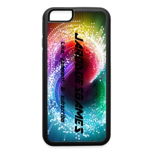 jarodoesgames Iphone 6/6s case - iPhone 6/6s Rubber Case