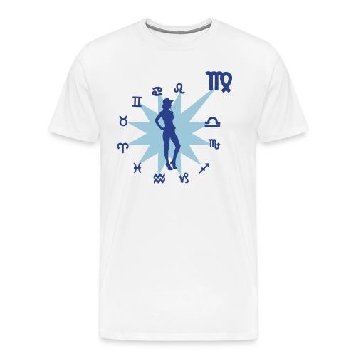 T-Shirt Virgin - Men's Premium T-Shirt
