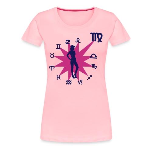 T-Shirt Virgin - Women's Premium T-Shirt