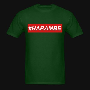 HARAMBE - Men's T-Shirt