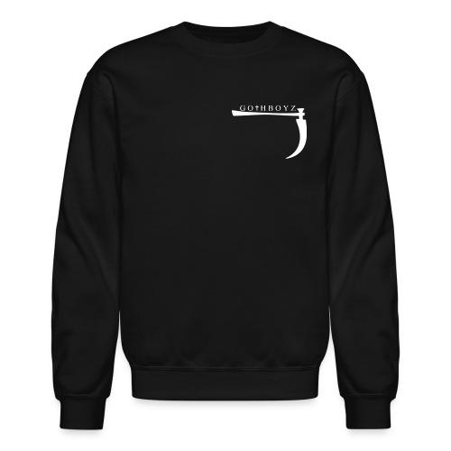 GOTHBOYZ - Crewneck Sweatshirt