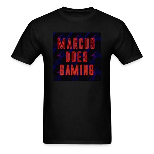 MarcusDoesGaming - Men's T-Shirt