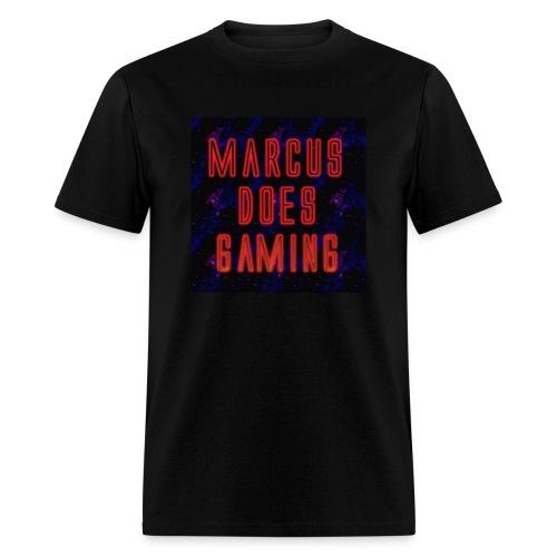 MarcusDoesGaming - Men's T-Shirt